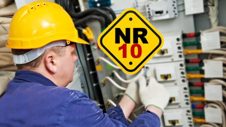 NR 10: Segurança em Serviços com Eletricidade e Proximidade?