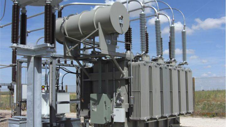 Inspeção e laudos em subestações de energia elétrica